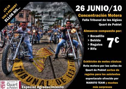 Concentraciones De Motos En Espa 209 A Calendarios Toda La